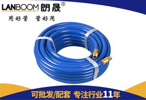 PVC气管