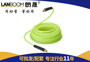 东阳PU合成材料气管