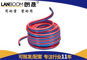 PVC焊接管