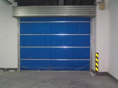 河南防火卷帘门安装