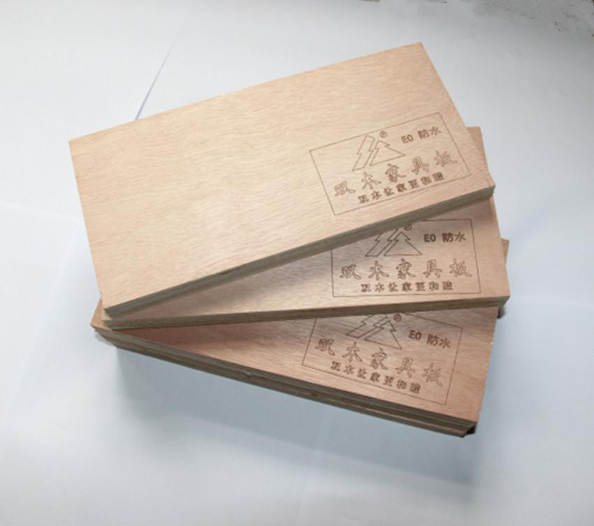 双木生态家具板