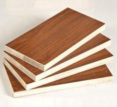 双木环保家具板