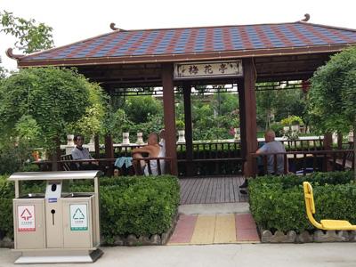 石家庄社区养老院
