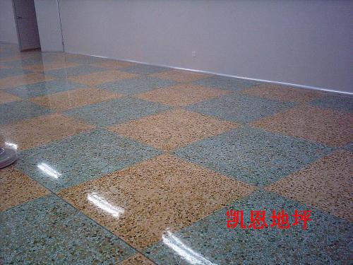 武漢彩砂地坪