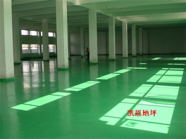 武汉环氧地坪厂家