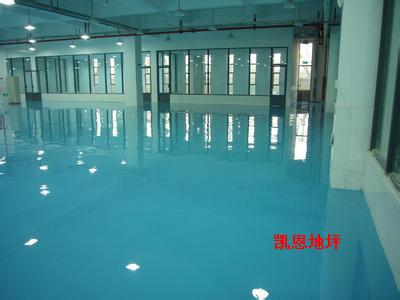 武汉环氧地坪