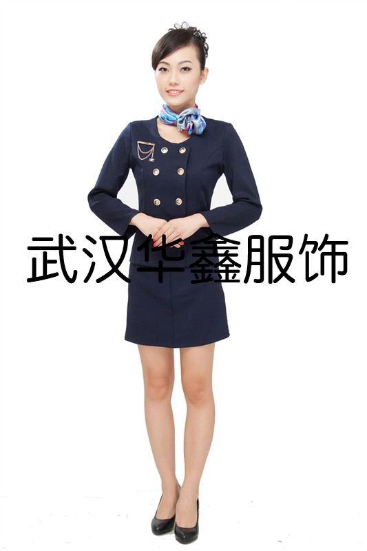 孝感工作服价格 华鑫服饰 工作服制衣厂