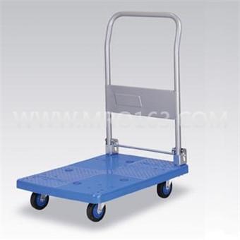常规单层车-钢支架脚轮