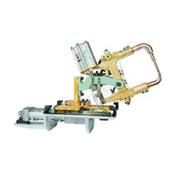 自动多点焊接设备