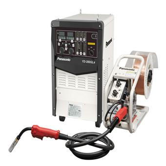 融化极气保焊机