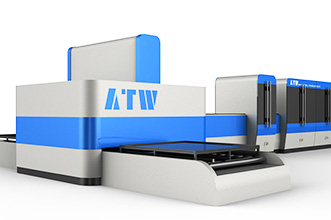 ATM锂电池智能生产线