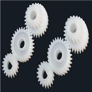 塑料齿轮注塑加工
