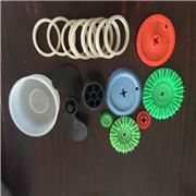 塑料玩具零件注塑加工