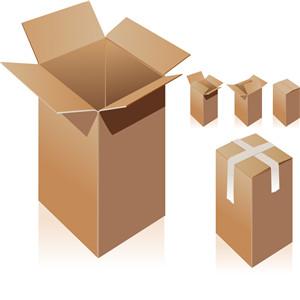 兰州纸箱外包装
