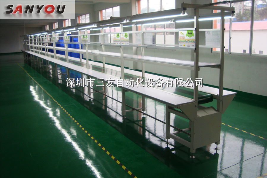 深圳自动化流水线