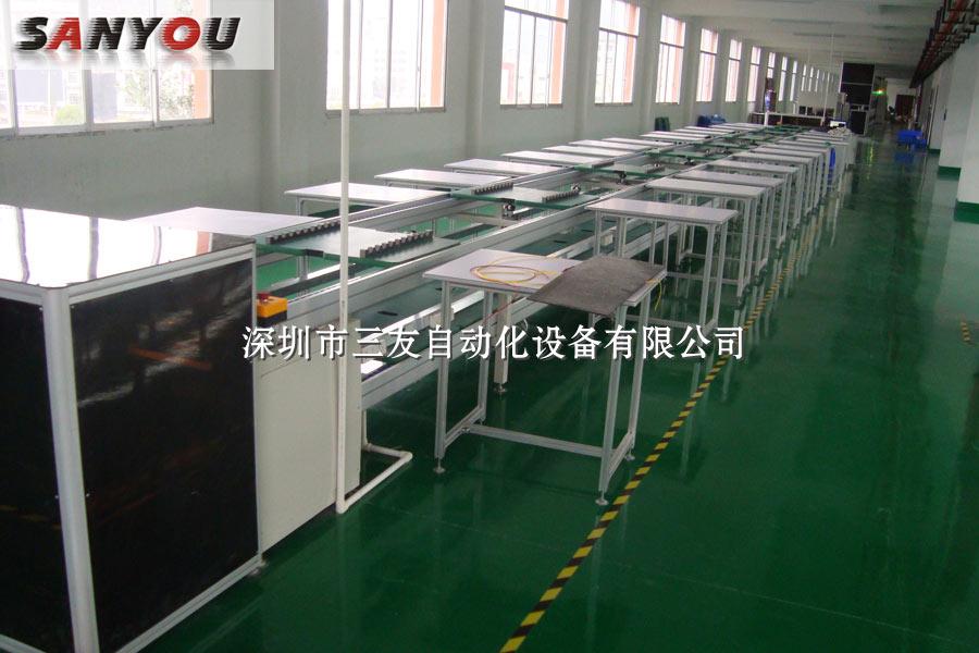 广州自动组装线厂家