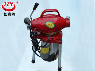 高压水疏通机