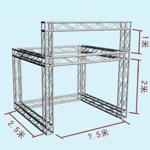 贵州桁架搭建