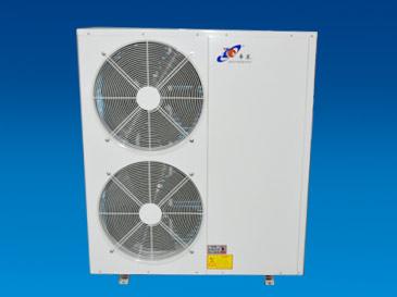 分体式商用空调