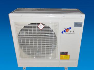 广州商用中央空调