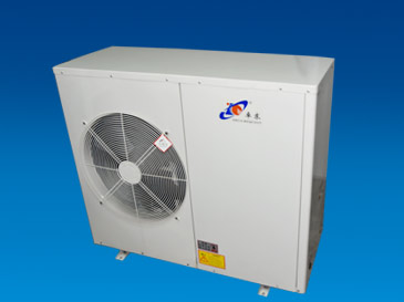 家用冷暖中央空调机组