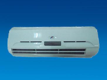 冷暖热泵机组