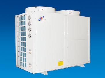 空调热泵热水器