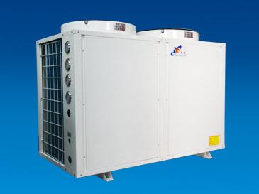 高效节能热泵热水器