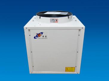 东莞热泵热水器