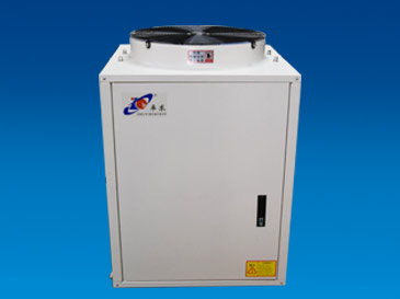 Air energy heat pump water heater commercial machine