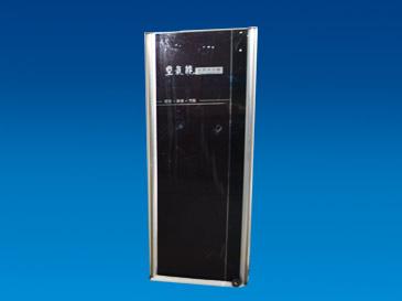 家用空气能热水器