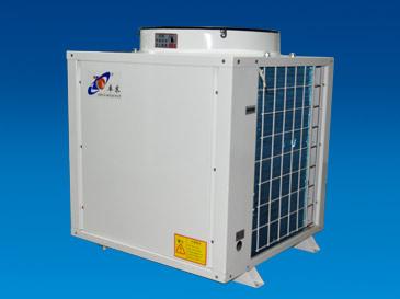 东莞空气源热泵