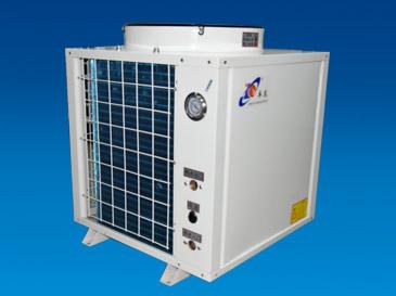 空气能热泵热水器