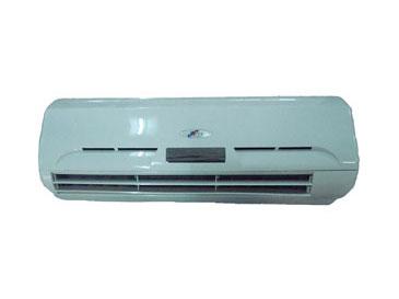 单冷空调家用机