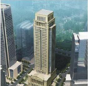 西南证券大厦