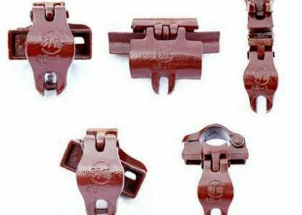 重庆钢管扣件