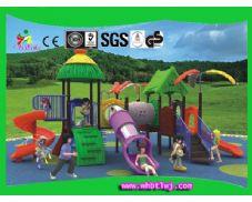 【组图】幼儿园滑滑梯选哪家比较好,贝特乐,武汉儿童室内滑滑梯