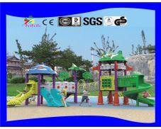 幼儿园组合滑梯价格