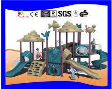 幼儿园用滑梯