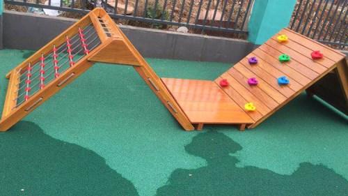 武汉幼儿园实木桌椅