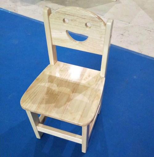 幼儿园实木桌椅厂家