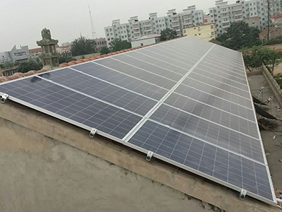 石家庄家用太阳能发电系统