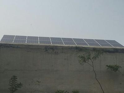 石家庄农村太阳能发电系统