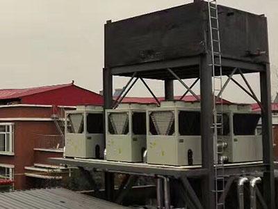 石家庄空气源热泵