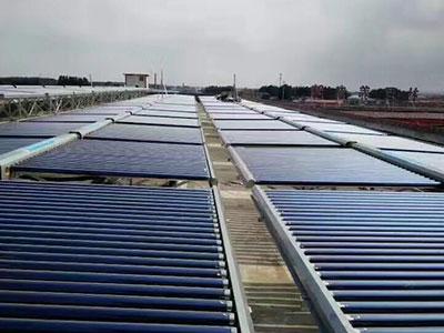 石家庄太阳能热水系统