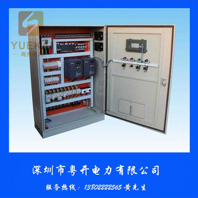【专家】水泵控制柜是通过什么方式进行控制的 如何保养配电柜