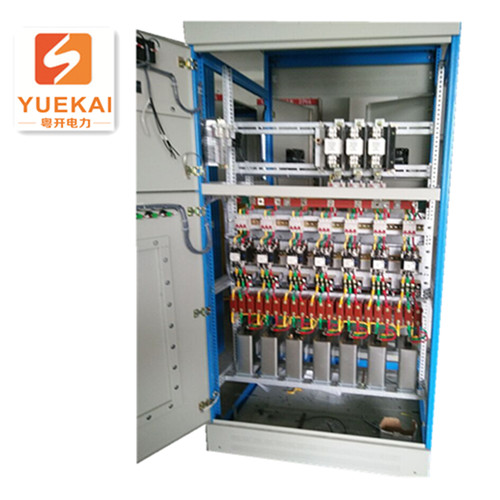 GCK电容柜