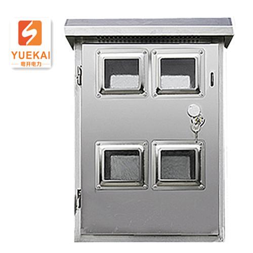 不锈钢户外电表箱