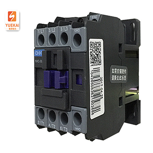 正泰交流接触器NXC-09 220V 50Hz