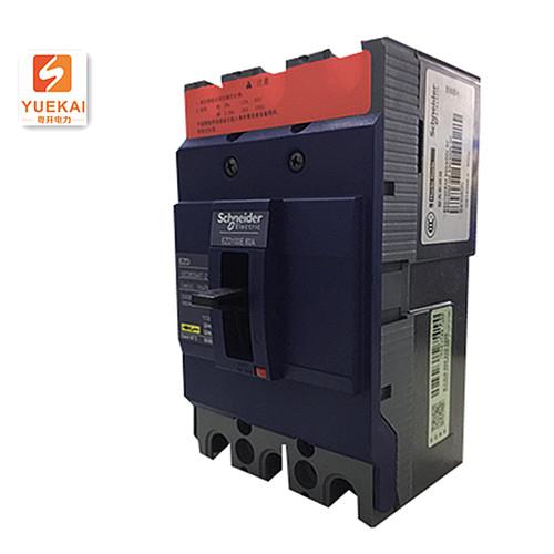 施耐德 EZD100E3060N 塑壳断路器